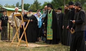 Торжество в память Константина Леонтьева