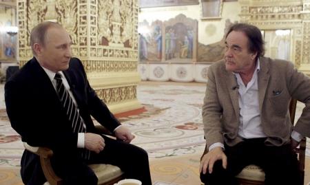 Зачем Стоун Путину?