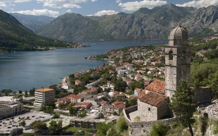 Черногория в НАТО. Соболезнования принимаются.