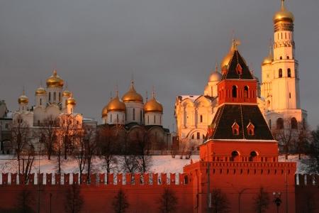 Какое оружие поможет Кремлю?