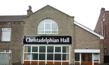 Кто такие христадельфиане?