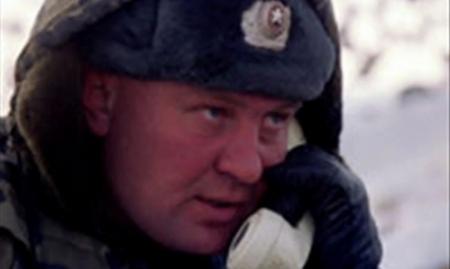Юрий Буданов. Настоящий!